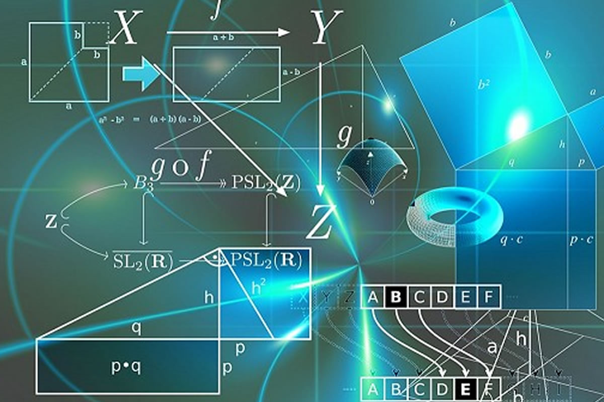 The Enrollment in Advanced Mathematics Courses in 2019
